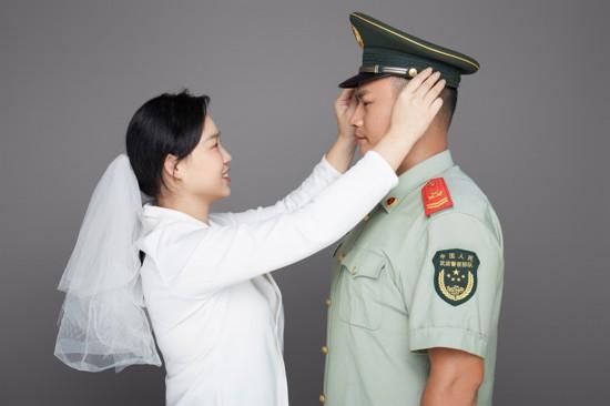 陈志光、李雪琴