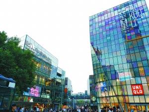 北京三里屯太古里升级改造 外摆店铺将增加16家