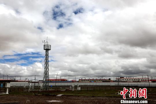世界海拔最高探空气象站的变迁与坚守