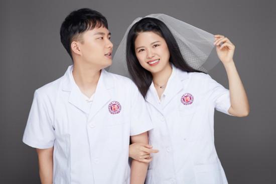 刘云辉、周幼宇