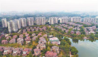 广州7月进入传统楼市淡季 8月超3000套入市