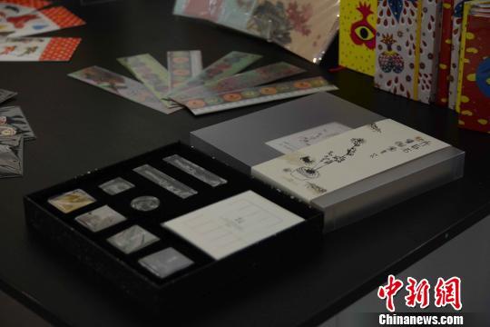 中国美术馆首次触网发力文创产业