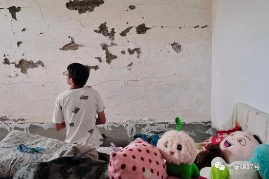 """贵州纳雍县百户房屋""""被震开裂"""" 村民陷维权困局"""