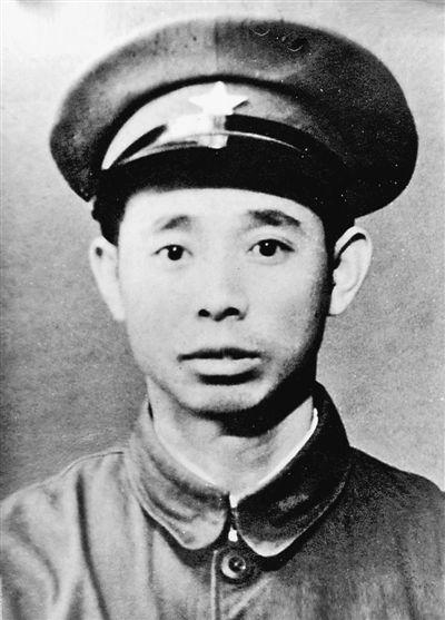 【人民日报】蔡正国:戎马一生 壮烈牺牲