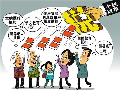 """独生子女家庭怎么享受赡养老人专项附加扣除?,个税抵扣正确""""姿势""""来了"""