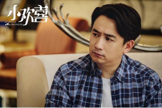 """《小欢喜》聚焦艺考话题刘静英子""""忘年交""""友谊十足温情30亿日元"""