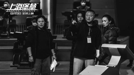 """《上海堡垒》票房口碑双输导演发文坦言""""非常难过"""""""