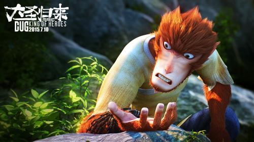 《哪吒》票房破35亿排名中国本地电影票房历史第五名