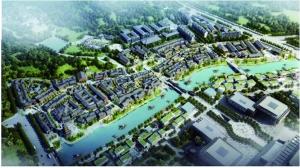 南京将打造栖霞古镇 未来可去住民宿养生休闲