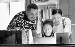 《小欢喜》开播以后家庭教育话题大热,引发大家探讨