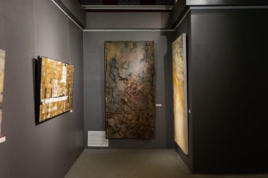 画笔再现丝路明珠:中国古代壁画现状模写展恭王府博物馆举行