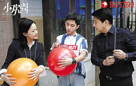 导演汪俊:教育没有绝对答案