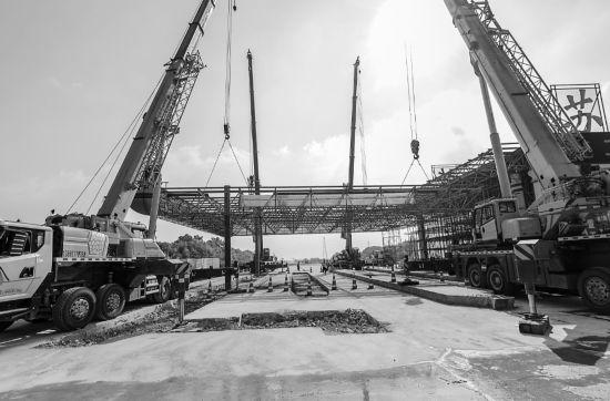 安徽拆除第一座省界收费站 年内至少要拆除21个