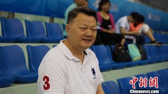 """华裔运动员""""亲友团"""":中国体育"""