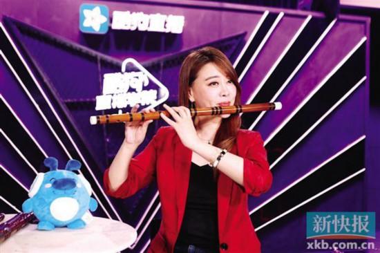 """唐俊乔做客《国乐大师课》 讲述""""中国笛""""的故事"""