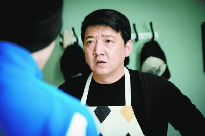 《小歡喜》王硯輝:演干部要有情感有個性