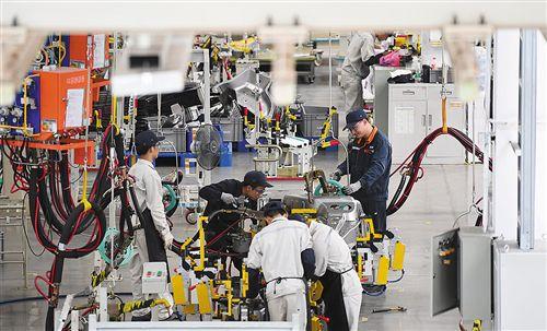 江西经济发展量质双升势头佳