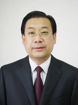 袁方任安徽省马鞍山市委副书记(图/简历)