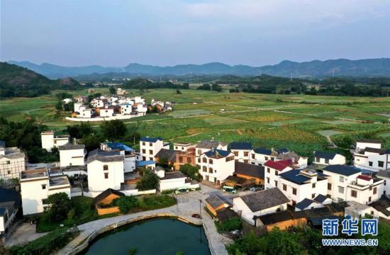 (社會)(3)廣西鹿寨:生態旅游助力鄉村脫貧