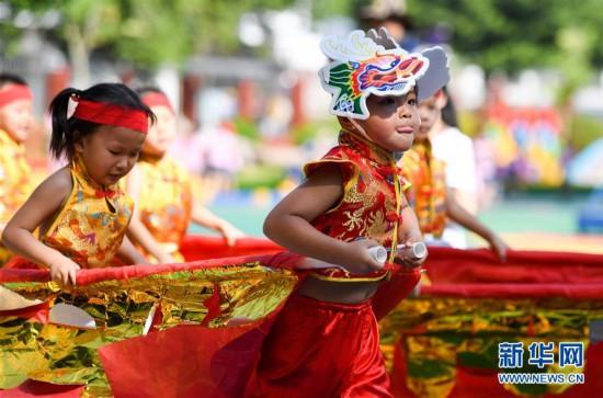 (社会)(7)体验客家传统 丰富暑假生活