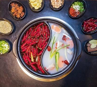 你所不知道的重庆人的饮食习俗在这里