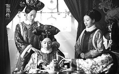 光明日报:热衷权谋、宫斗只能让历史剧创作更加窄化