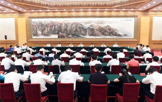 【聚焦】庆祝新中国成立70周年,共话民族工作创新与发展!