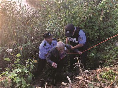南京8旬老人顶烈日捡废品中暑 家有5套房
