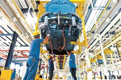 车企产能超过6000万 代工是解决闲置产能的最好出路吗?