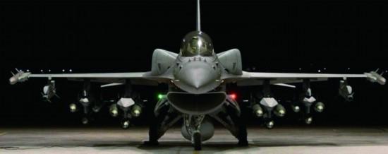 台鼓吹F-16V能敌歼20 专家:真行的话美军干嘛还要F35