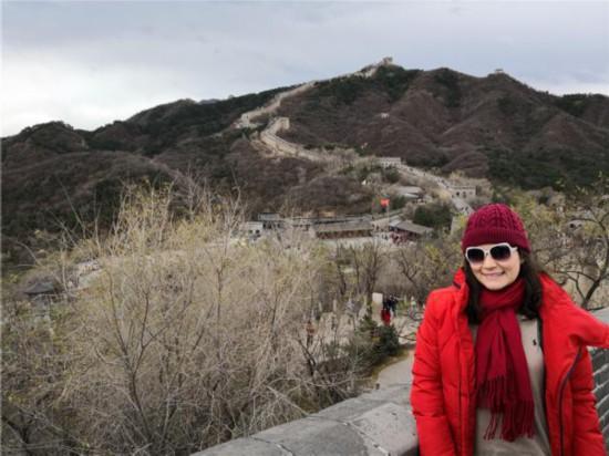 萨尔瓦多留学生:快速发展的中国
