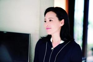 《小歡喜》詠梅:劉靜是現實生活中非典型媽媽