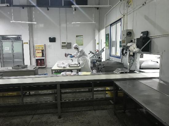 点赞新宁夏丨滩羊产业带动盐池县脱贫致富