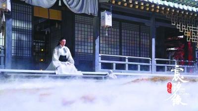 暑期档影视剧作,长安十二时辰、陈情令、,爆火的背后都是传统文化的精心制作