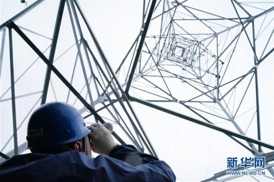 (经济)(7)黑龙江累计对俄购电突破293亿千瓦时