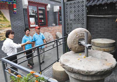 <b>北京城市副中心实现基本无违建目标</b>