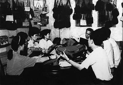 新中国70年从封闭半封闭到全方位