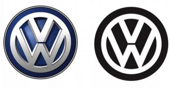 大众品牌将在9月发布新Logo