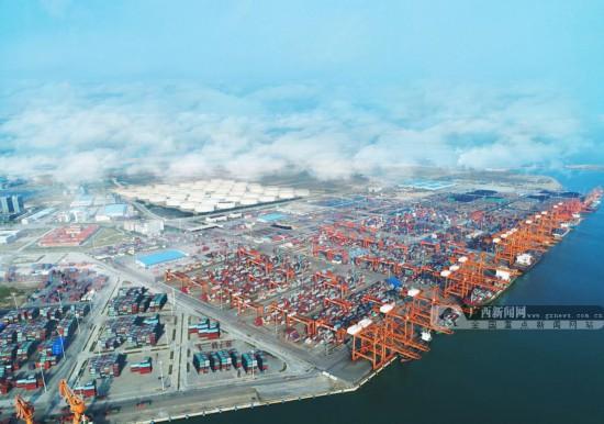 重磅!中國(廣西)自由貿易試驗區獲批