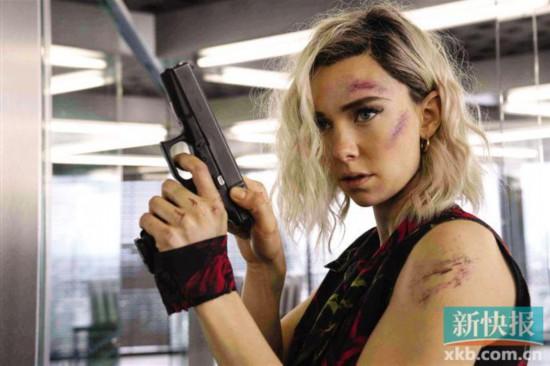 《速度与激情:特别行动》在首周末三天斩获超7亿元票房