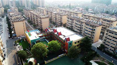 南通海安投入1.7亿元改造189个老旧小区