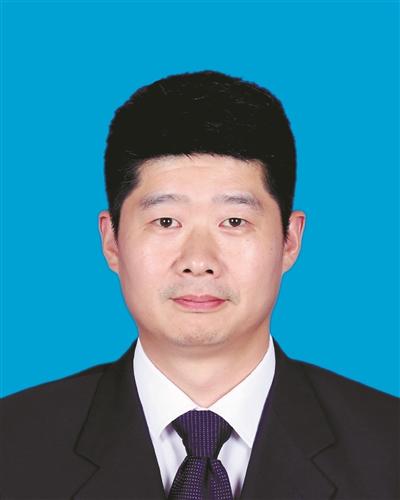杭州市市管领导干部任前公示通告