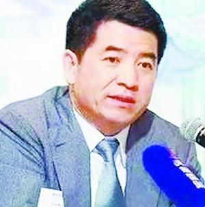绿城董事会主席兼行政总裁张亚东:绿城业绩将触底回升