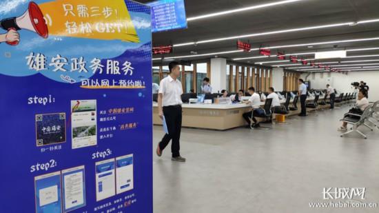 河北自贸试验区:四个片区服务京津冀协同发展