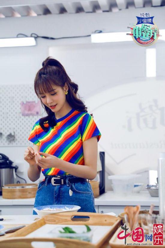 《中餐厅3》杜海涛助阵订婚礼黄晓明点满社交技能