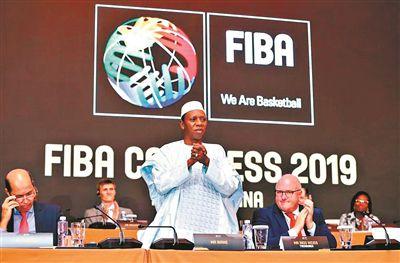 世界篮坛32支劲旅已经到位男篮世界杯今晚开幕