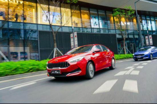 定位90后购车人群 全新一代K3享多项优惠政策
