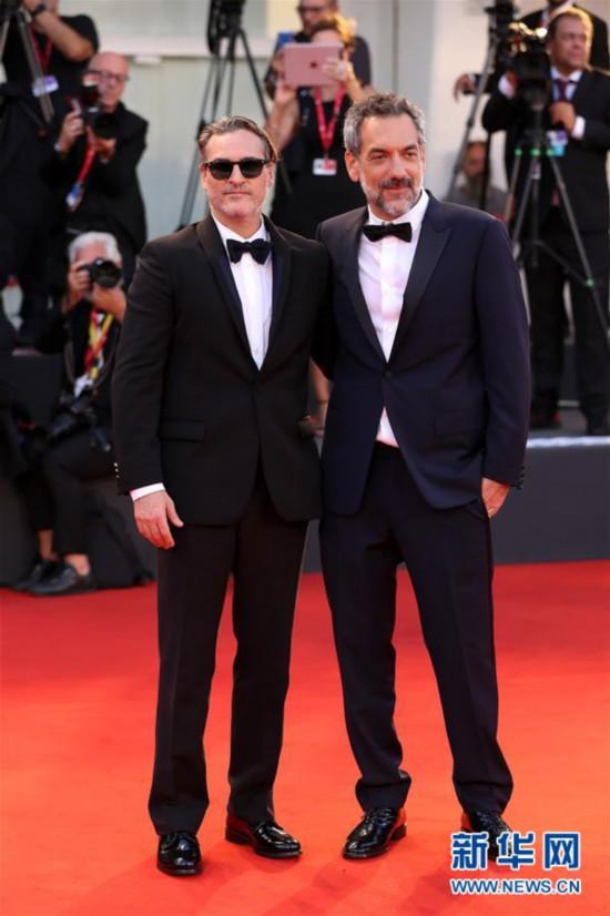 (国际)(6)威尼斯电影节:主竞赛单元影片《小丑》首映