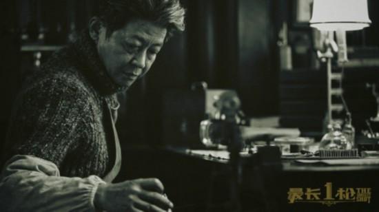 """王志文父子上演大银幕首秀 言传身教诠释""""温情忘年交"""""""