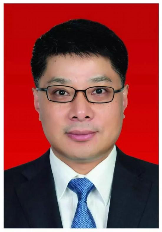 胡广杰当选上海市虹口区区长(图/简历)